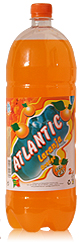 Atlantic Orange