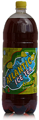 Atlantic Ice Tea Limao