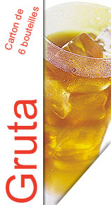 Gruta Ice tea 2 L