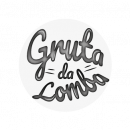 Logótipo Gruta da Lomba
